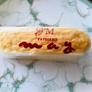 パティスリーメイ 半熟チーズ