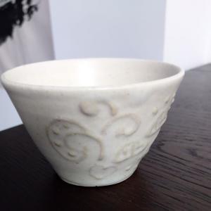 ■今年の陶芸サロン最後の窯だし■