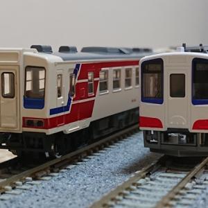東北復興の願いを込めて TOMIX 三陸鉄道36形 各種