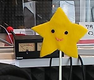 FMひがしくるめ「星さいかのときめきラジオ」7月7日放送終了しました