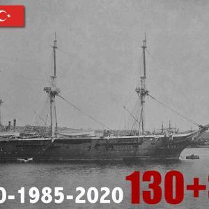 大好き「トルコと日本の仲間たち」日土友好130年