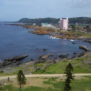 野島崎灯台までツーリング