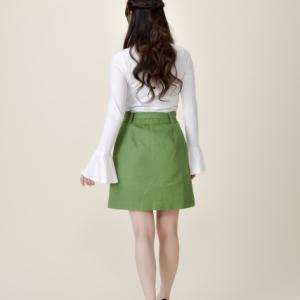 服を綺麗に着こなしたい方のトレーニング!②