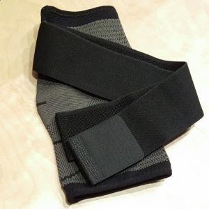 【商品紹介】足首用サポーター(ブラック) 足首保護 足の痛みに