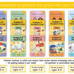 Jolly Learning社の2020年版カタログ