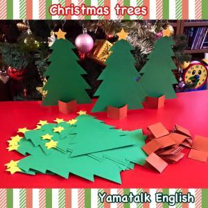 クリスマス体験フォニックスレッスン(未就学児)