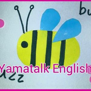 蜜って英語でなんていうんだろう?