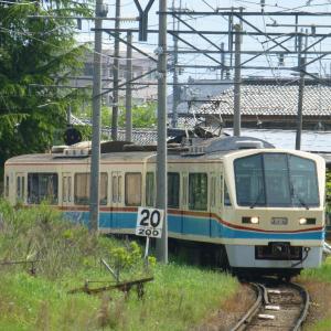 近江鉄道撮影・パート1(R01.05.02木曜日)