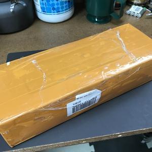 中国からコピーが届いたよ(#^^#)【シフトペダル交換編】