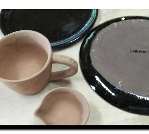 陶芸教室♪
