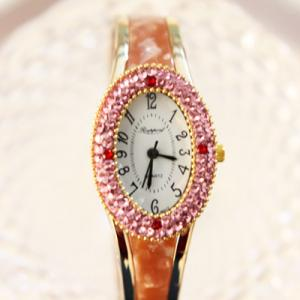 グルーデコでリニューアルした思い出の腕時計