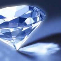 4月の誕生石はダイアモンド/ クォーツ (水晶) アクセサリー