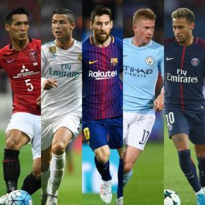 2021年のクラブW杯は中国で 国際サッカー連盟理事会で承認へ