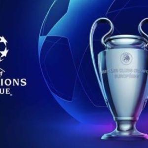 UEFA-CL第3節 ガラタサライ×レアル、マンC×アタランタ、トッテナム×レッドスター等結果
