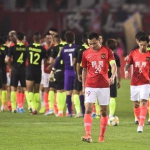 「中国サッカーの恥だ!」「敗因は過信と怠慢」ACL浦和レッズ戦に完敗の広州恒大を中国紙が酷評!