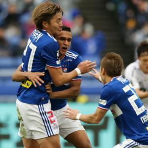 Jリーグ/J1最終順位が確定! 横浜Fマリノスが15年ぶりの優勝!ACL出場権はFC東京、鹿島アントラーズに…