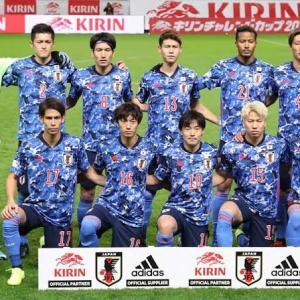 【速報】日本代表、早くも得点 1-0とリード  E-1サッカー選手権 香港戦