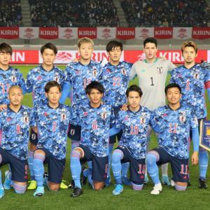 3月W杯予選2試合の開催も懸念…U23日本代表と対戦の南アは来日取りやめ意向