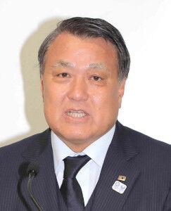 新型コロナに感染した日本サッカー協会・田嶋幸三会長が退院「笑顔でサッカーができる日を」