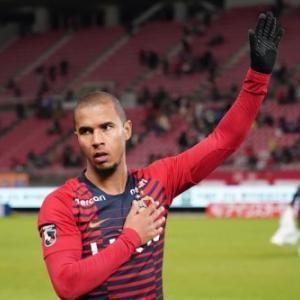 鹿島DFブエノ(千葉国際)、母国アトレチコ・ミネイロへの期限付き移籍でクラブ間合意