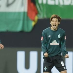 大迫勇也はトップ下が最適…同僚FW「10番で悪い試合を見せることがほとんどない」と見解