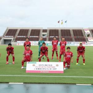 J2琉球vs甲府が無観客試合に変更! 観客入場解禁後初の措置