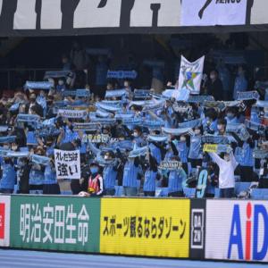 優勝懸かった川崎F対G大阪のTV放送追加が決定