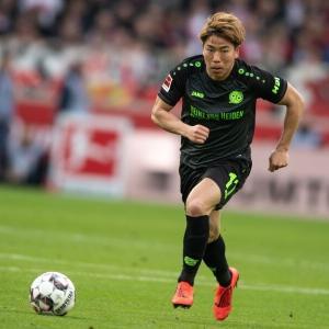 セルビア1部 パルチザン・浅野拓磨(26)が今季公式戦10点目