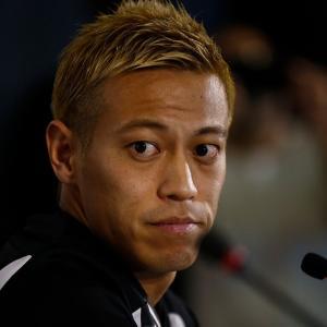 本田圭佑が契約満了で退団、ネフチ・バクーが公式発表…7試合2得点で最終節逆転優勝に貢献