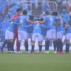 横浜FCがFC東京戦後の対応を謝罪「お客様への特例対応ではなく…」