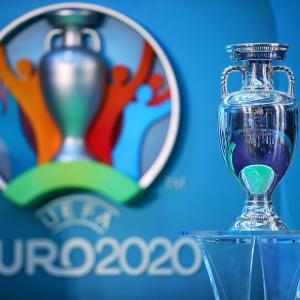 EURO2020のベスト16が決定! 決勝T初戦からビッグマッチ続出:GL順位、決勝T日程まとめ