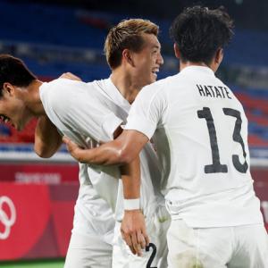 日本は「強力な優勝候補」 仏撃破&大会3連勝に韓国紙反応「開催国の利点を生かす」