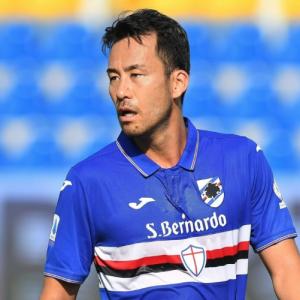 サンプドリアが日本の若手選手に興味? 吉田麻也「紹介してくれと言われた」