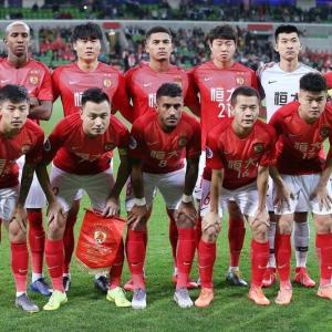 広州FCがクラブ存続へ自治体の介入必要 株主の恒大集団が債務危機