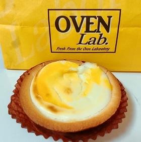 オーブンラボのふわとろチーズタルトがやっぱり最高に美味しすぎ♪