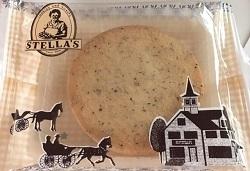 これ最強でしょ♪ステラおばさんのクッキーの紅茶味