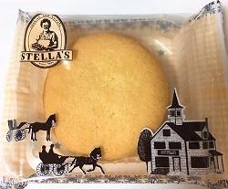 ステラおばさんのクッキー オールドファッションシュガー