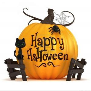 もうすぐHalloween(*^^)v…♡Happy Halloween♡