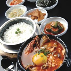 【美容のヒミツ】韓国料理