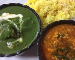【満席】インド料理教室 2020年2月