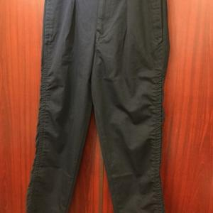 Side Shirring Trousers