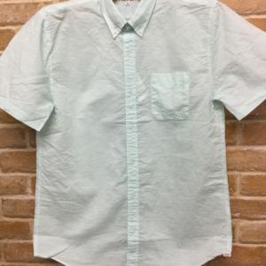 リネンローンS/Sシャツ(日本製)