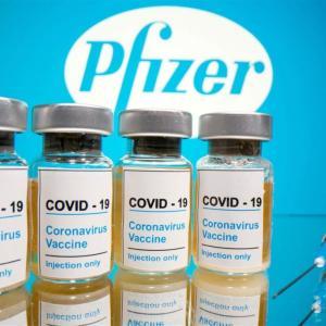 コロナワクチン接種・1
