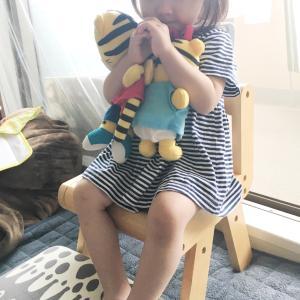 【2歳2ヶ月×生後6ヶ月】トイトレ、ネントレ、離乳食、赤ちゃん返り
