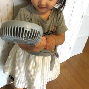 【2歳3ヶ月×生後7ヶ月】慣らし保育おわり