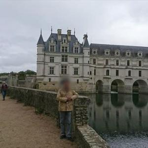 フランス シュノンソー城 22
