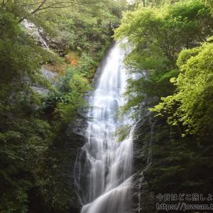 コンデジ時代に行ったことがある京丹波町の琴滝へ8年ぶりにもう一度散策ぶらり旅
