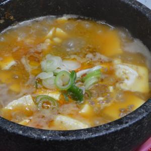 ピリ辛!麻婆豆腐