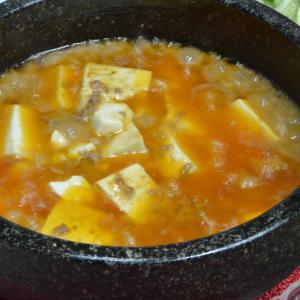 ガツン!と麻婆豆腐