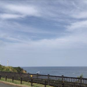 海辺の休日〜ランチは中華!